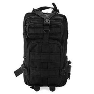 mochila para senderismo acampada supervivencia