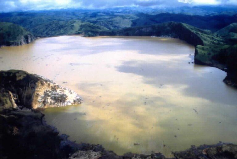 Lago Nyos