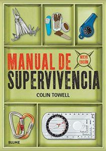 manual de supervivencia colin towell